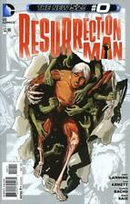 Resurrection Man (2nd Series) #0 VF/NM; DC | save on shipping - details inside