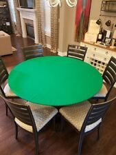 Majhhong table cover Poker Felt style - made in Speed Lite - PLAY ALL DAY -npad