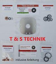 0438100064 Mengenteiler PEUGEOT 505  Reparatursatz Fuel Distributor Repair Kit