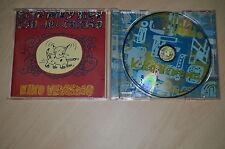 Kiko veneno - Esta muy bien eso del cariño. CD-Single (CP1706)