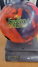 Storm Gravity Evolve 15lb bowling ball  low games