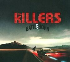 The Killers Album Deluxe Edition Music CDs & DVDs