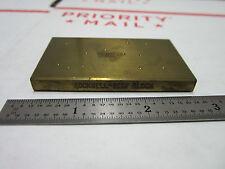 Metrology Inspection Rockwell Hardness Test Standard Bin5 21