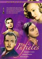 LAS INFIELES (1953) ARMANDO CALVO NEW DVD