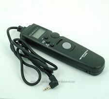 TC-C1 Timer Remote shutter for Pentax K5 K-5 K-7 K3 645D K20D K200D K100D CS-205