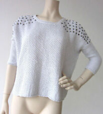 Only Damen-Pullover mit mittlerer Strickart