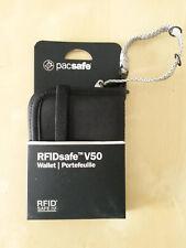 Pacsafe RFIDsafe V50