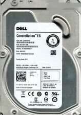 "Dell Hot-SWAP Hard Drive 1TB 7.2K 6Gb/s 3.5"" (LFF) SATA  DP/N-2T51W"