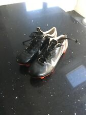 Nike Mercurial Vapor I Football Boots SG Size 4 1/2