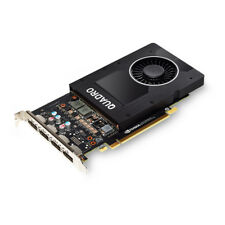 Tarjeta Gráfica PNY Quadro P2000 5GB GDDR5