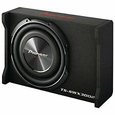 "Pioneer TSSWX3002 12"" Shallow Pre Loaded Box"