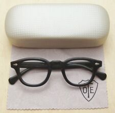 Tart Optical Arnel Black 44/24 1950`s model Mint Condition Hand Made in Japan