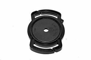 Camera lens cap holder buckle for 40.5mm 49mm 62mm caps