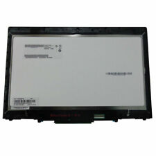 BRIGHTFOCAL New Screen for Lenovo ThinkPad E590 20NB001JUS 15.6 Non-Touch IPS FHD 1080P WUXGA Slim LED Screen Replacement LCD Screen Display