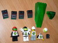 lots pièces lego surfeur Dave MOVIE surfer pour 40252 6419 6411 6395 6984 1001-1