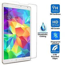 "ORIGINALE in vetro temperato Pellicola Screen Protector Samsung Galaxy Tab un 9,7 ""SM T550"