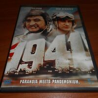 1941 (DVD, 1999, Collector's Edition Widescreen) Dan Aykroyd, John Belushi Used