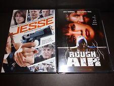 JESSE & ROUGH AIR-2 movies-ERIC ROBERTS, STEPHANIE FINOCHIO, ALEXANDRA PAUL