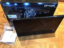 DYON ENTER 20 Pro 19,5 Zoll, LED LCD, HD Ready Fernseher - Schwarz (D800117)