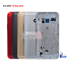 NEW Rear Back Battery Full Housing Cover Case Replacement For HTC10 One M10