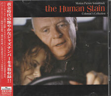 Coleman's Collection : The Human Stain ( CD BOF Japan)
