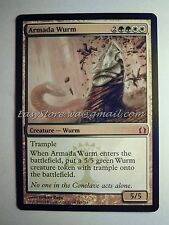 WURM DELL'ARMATA - ARMADA WURM - ENG - MTG MAGIC