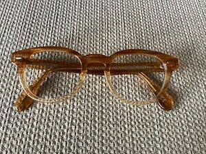 oliver peoples sheldrake Glasses Gorgeous And Rare Colour. Made In Japan