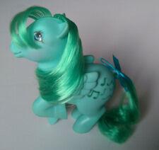 G1 My Little Pony Pegasus MEDLEY Vintage MLP 1980's