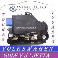 Serratura Chiusura Anteriore Sinistra Volkswagen Golf 5 V 1.9 TDI NUOVA