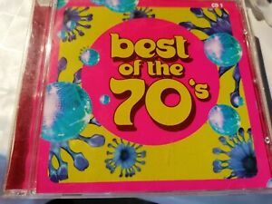 Various - Best of the 70´s - 2004 - CD 1-3 - 3 CDs