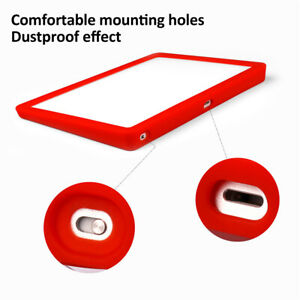 For Ap*ple Magic Trackpad 2 Case Silicone Protector Shell Touchpad Cover *1