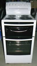 2 year old Electric Upright Stove with Warranty and Delivery