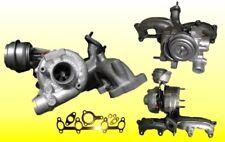 Turbolader VW Bora 1.9 TDI 74-81 Kw  ASV ATD 713673-9006S inkl. Dichtungssatz