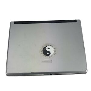 TOSHIBA SATELLITE A55-S1064 LAPTOP WINDOWS 7 Parts Or Repair Include RAM and HDD