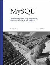 MySql 2nd Edition Developer s Library