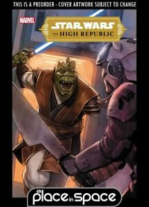 (WK05) STAR WARS: THE HIGH REPUBLIC #2A - PREORDER FEB 3RD