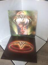 "Van Halen - 5150 LP. 12"" Vinyl UK / EU 1986 Mint ""SUPERB AUDIO"" VINYL LP"