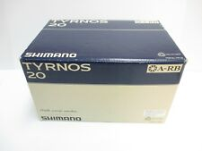 SHIMANO - Tyrnos 20 - Reel Box Only