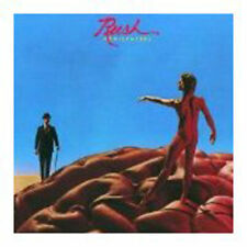 Rush - Hemispheres NEW CD