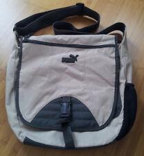 PUMA Umhängetasche, Schultertasche, Messenger Bag Beige