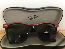 New listing Vintage 1980's Ray Ban Wayfarer Ii B&L Lens, Sunglasses