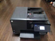 HP Officejet Pro 8615 Fax Copier Printer (8600 8610 8615 8620 8630) pre owned