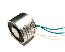 Elektromagnet Durchmesser 40mm 6V DC GTo40