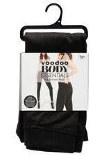 Voodoo Skinny Pants Size L (12-14-16) Long Black Leggings Pants