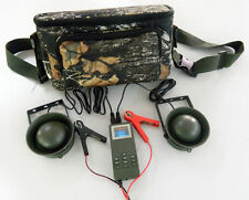 Outdoor Hunting MP3 Player Bird Decoy Bird Caller 6ohms 150dB 50W Loud Speaker