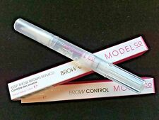 MODEL CO Clear Brow Control Gel to Keep Brows in Place! - Boxed & Sealed