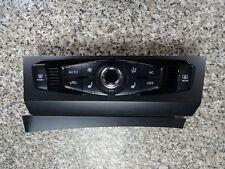 Audi originales a4 8k a5 q5 klimabdienteil clima 8k1820043r