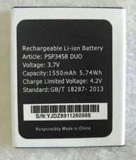 Batteria ricambio 1550 mah per Prestigio PSP3458 DUO PAP3458