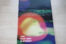 193694) Kawasaki - Intermot - Good Times - Prospekt 1993