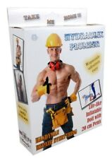 Bossoftoys - Plumber male love doll - 150 cm - Blowup Male doll - Masturbator...